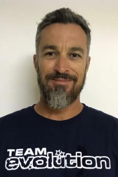 Profile Adhemar Rodriguez