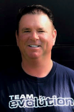 Profile Alec Horton