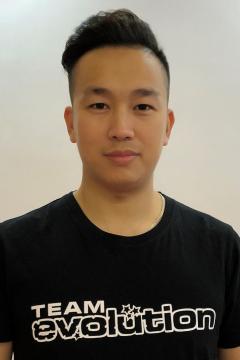 Profile Chen Jia Jie