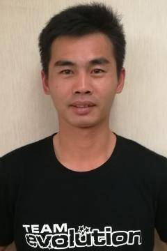 Profile Chen Qi
