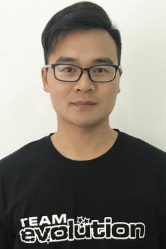 Profile Gu Shuai