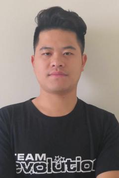 Profile Ye Xiao Shan