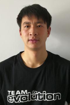 Profile Zhou Sheng Wang