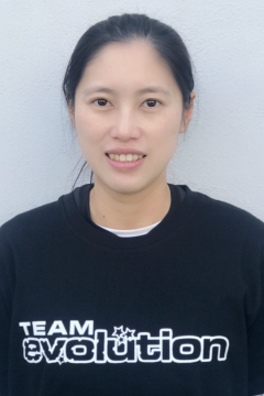 Profile Zhou Zhou