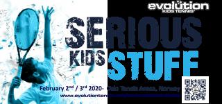 EKT Serious Kids Stuff Oslo Header