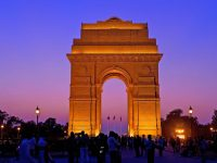 aita New-Delhi-India-War-Memorial-arch-Sir
