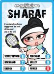 EKT SHARAF